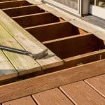 The Combustibility of Balcony Decking